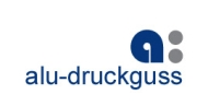 Logo alu-druckguss GmbH & Co. Brandenburg KG