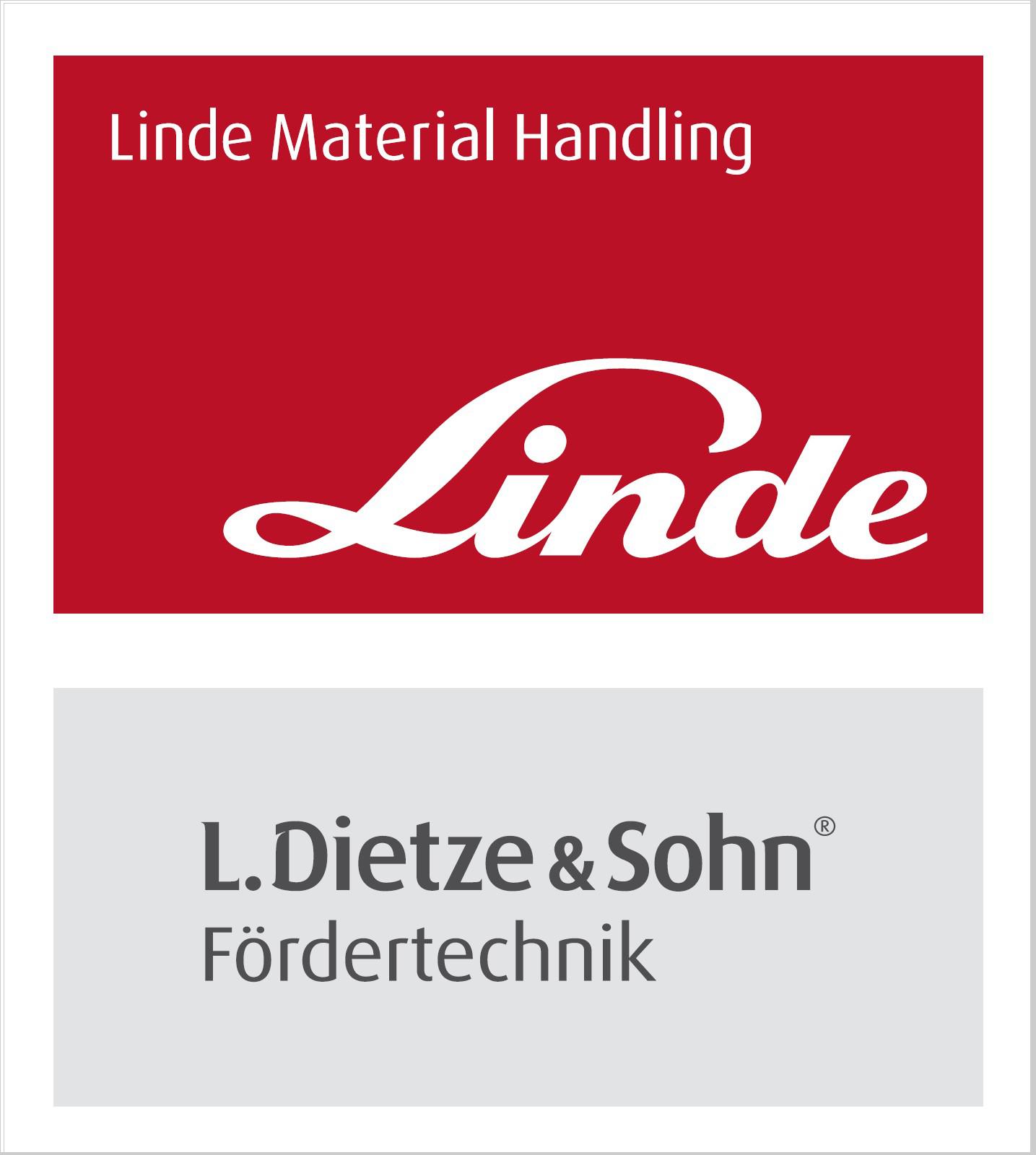 Logo L. Dietze & Sohn Fördertechnik GmbH
